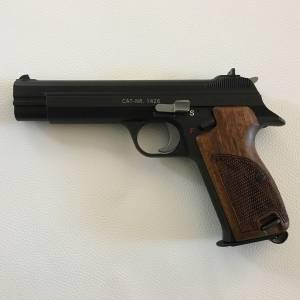 SIG P210-6 - 7,65 PARA.